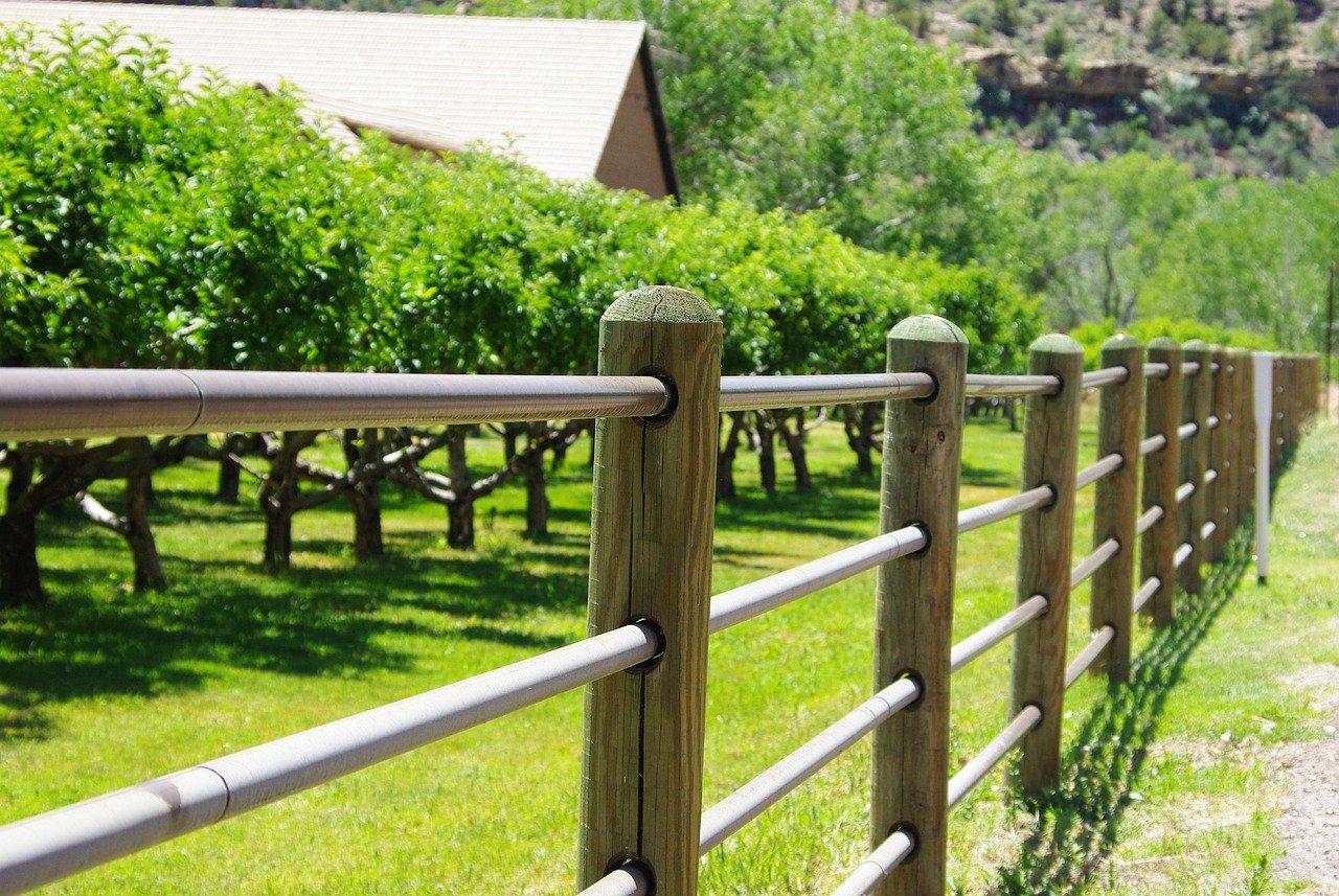 installer une clôture ou un portail